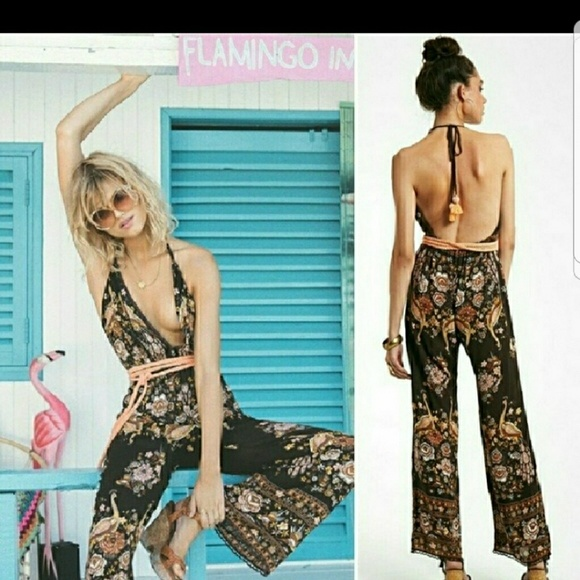 Spell & The Gypsy Collective Pants - FOUND!!!! ISO Spell and the gypsy Paraiso jumpsuit